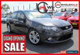 Classic 2008 Ford Falcon FG XR6 Sedan 4dr Spts Auto 5sp, 4.0i [May] Ego Automatic A for Sale
